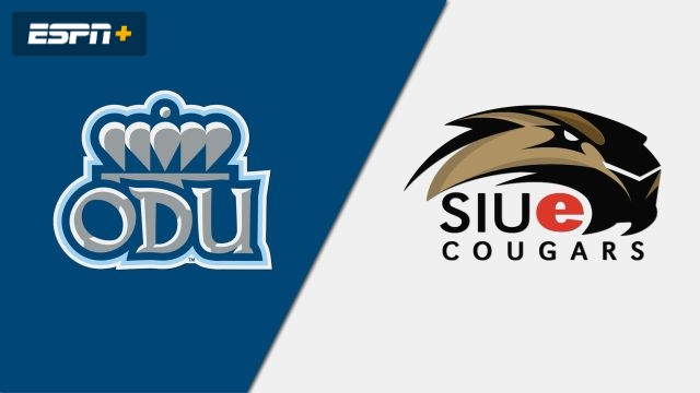 Old Dominion vs. SIU-Edwardsville (Wrestling)