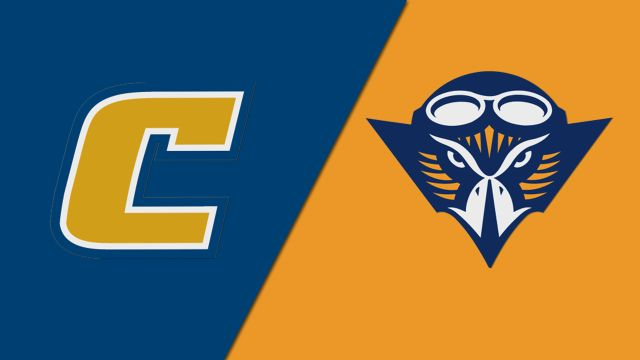 Chattanooga vs. UT Martin (M Basketball)