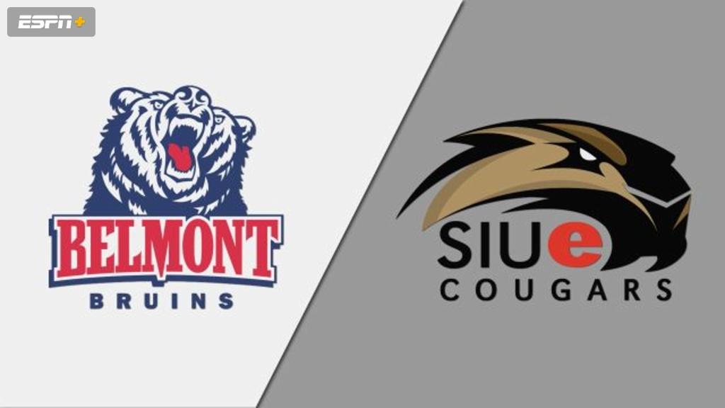 Belmont vs. SIU-Edwardsville (Championship) (W Soccer)