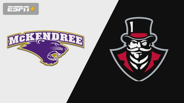 McKendree vs. Austin Peay (M Basketball)