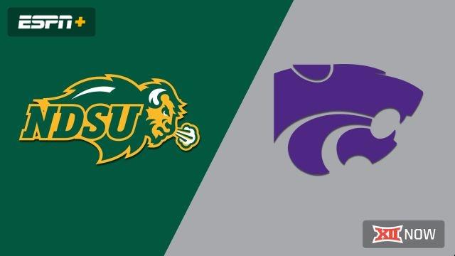 North Dakota State vs. Kansas State (M Basketball)