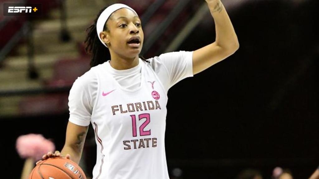 #12 Florida State vs. UIC (W Basketball)