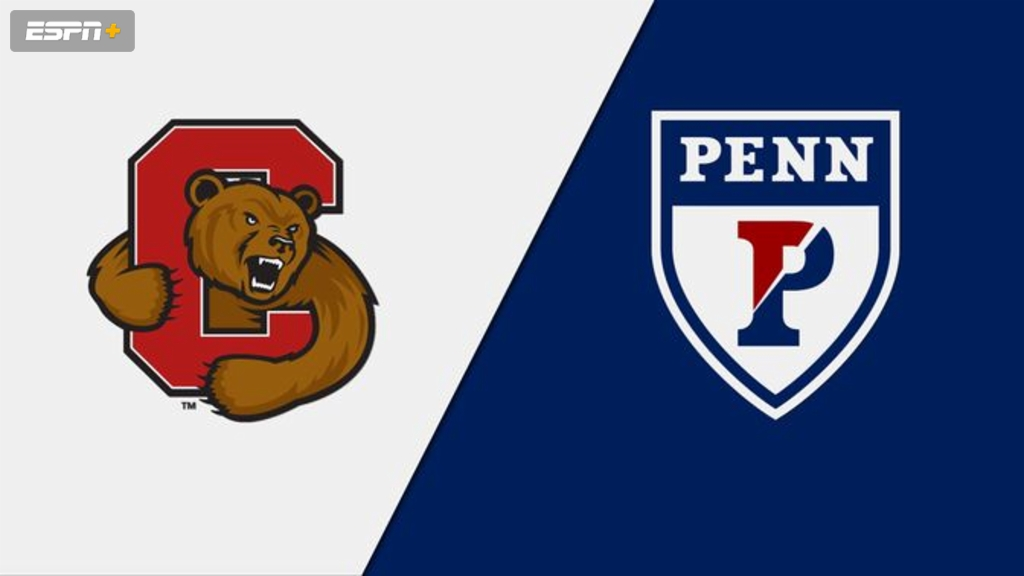 Cornell vs. Pennsylvania (Wrestling)