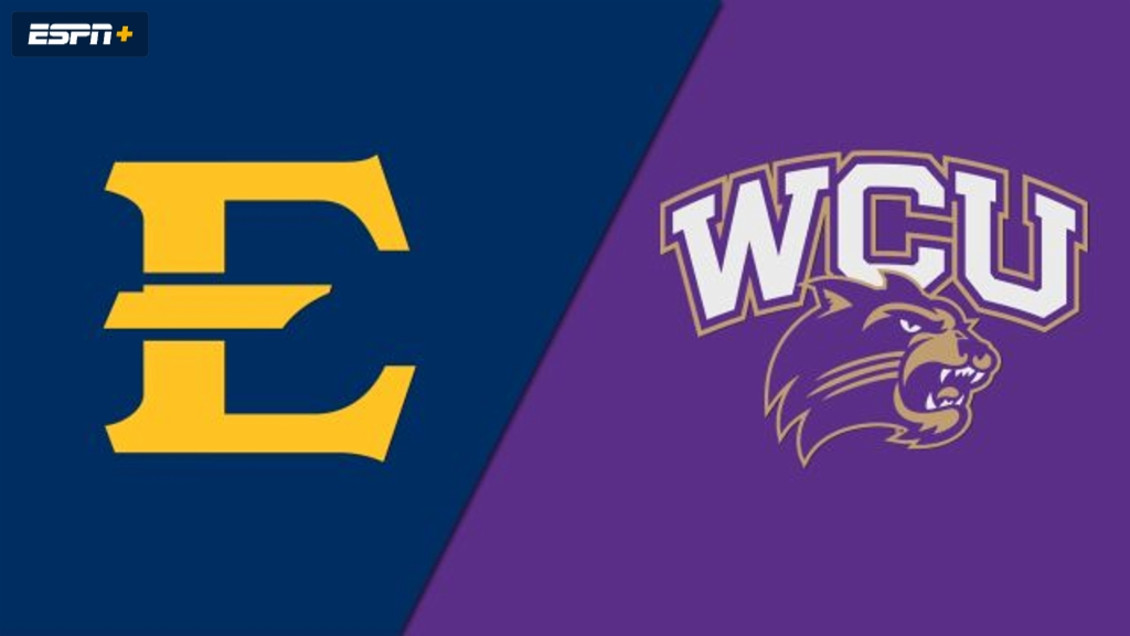 East Tennessee State vs. Western Carolina (W Volleyball)