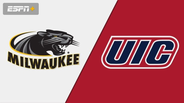 Milwaukee vs. UIC (W Basketball)