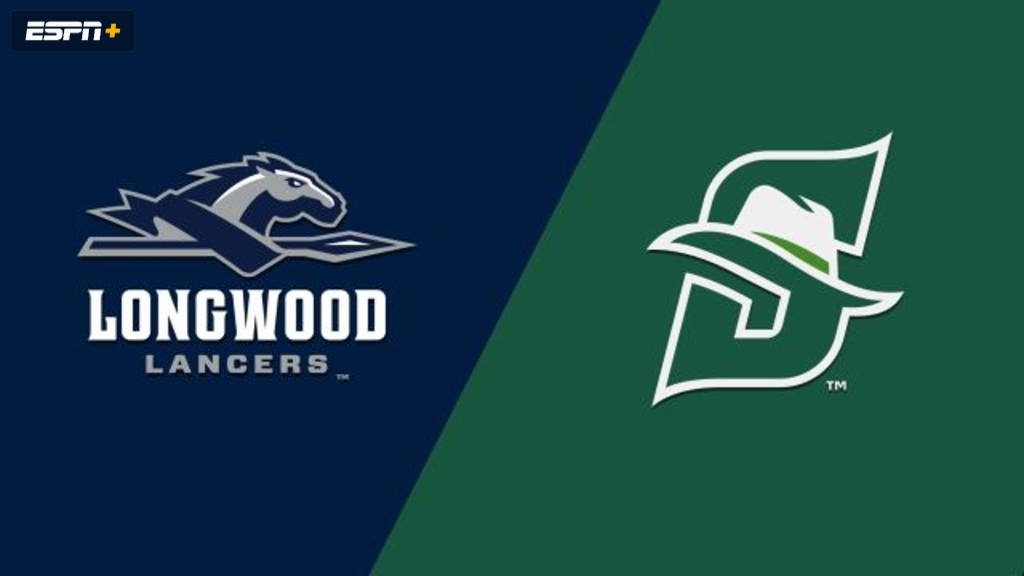 Longwood vs. Stetson (M Basketball)