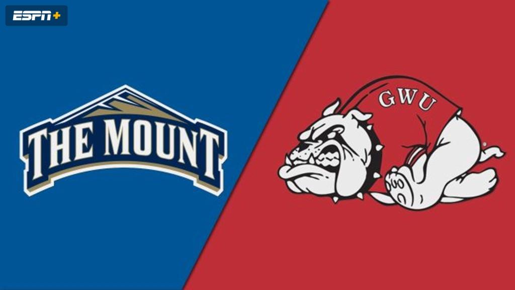 Mount St. Mary's vs. Gardner-Webb (W Basketball)