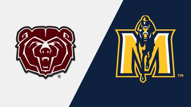 Missouri State vs. Murray State (M Basketball)