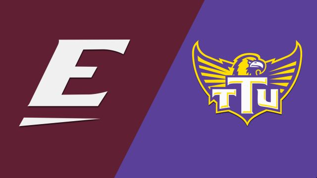 Eastern Kentucky vs. Tennessee Tech (Football)