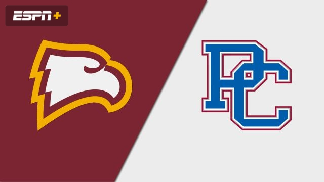 Winthrop vs. Presbyterian (W Volleyball)
