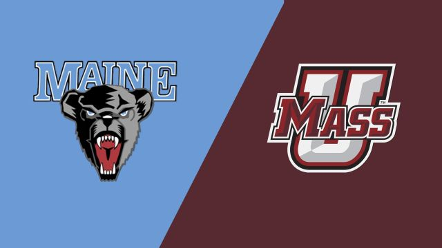 Maine vs. UMass (W Soccer)