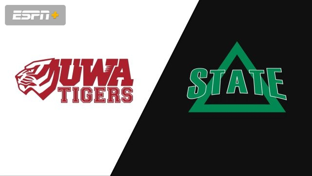 West Alabama vs. Delta State (Football)