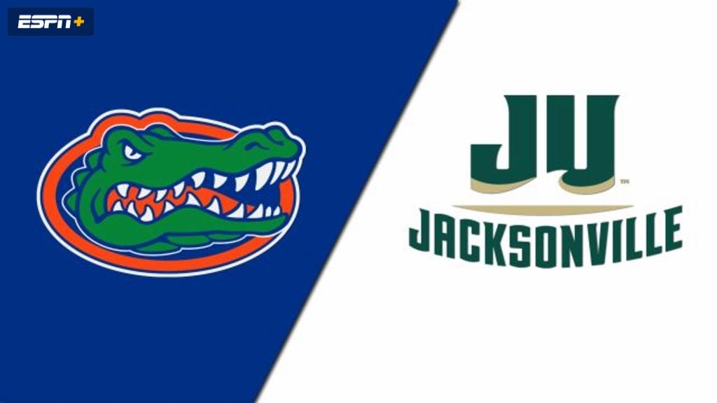 #18 Florida vs. Jacksonville (W Lacrosse)