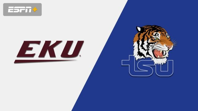 Eastern Kentucky vs. Tennessee State (M Basketball)