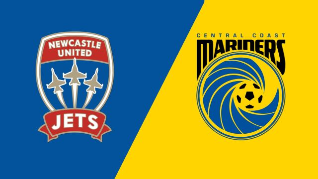 Newcastle Jets vs. Central Coast Mariners (A-League)