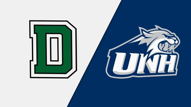 Dartmouth vs. New Hampshire (W Basketball)