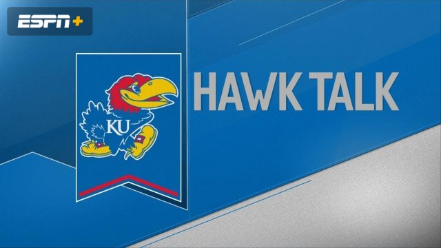 Hawk Talk with Les Miles