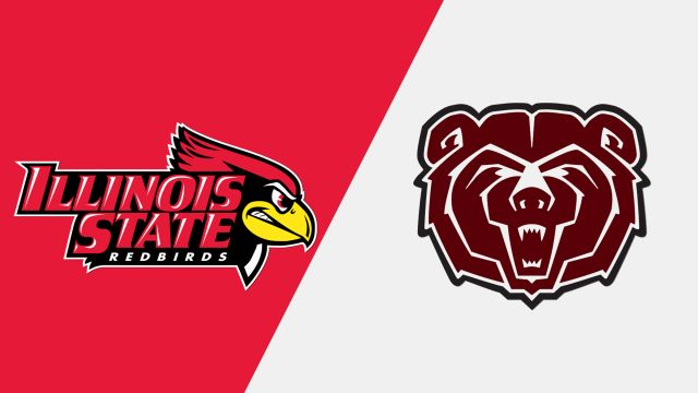 Illinois State vs. Missouri State (Baseball)