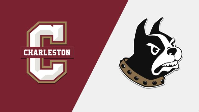 College of Charleston vs. Wofford (W Basketball)
