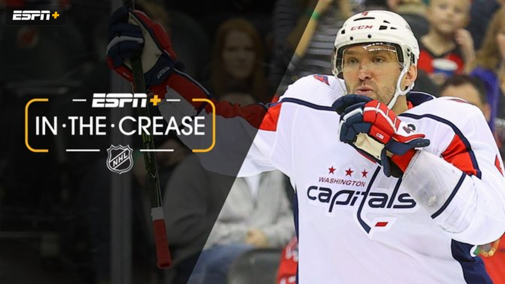 Sun, 2/23 - In the Crease: Ovechkin looks for 700th goal