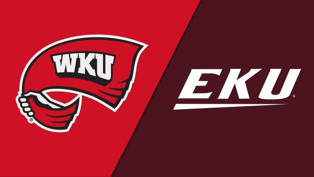 Watch WKU @ EKY