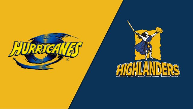 Hurricanes vs. Highlanders