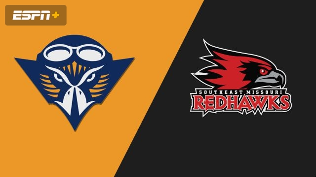 UT Martin vs. Southeast Missouri State (Football)