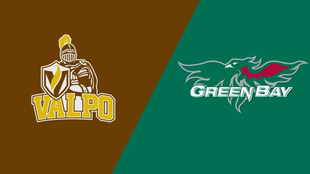 Valparaiso vs. Green Bay(W Soccer)