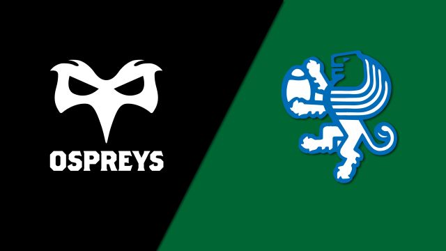 Ospreys vs. Benetton