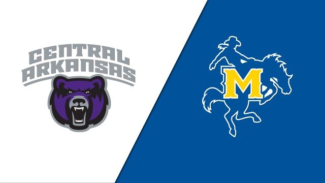 Central Arkansas vs. McNeese (Championship) (Baseball)