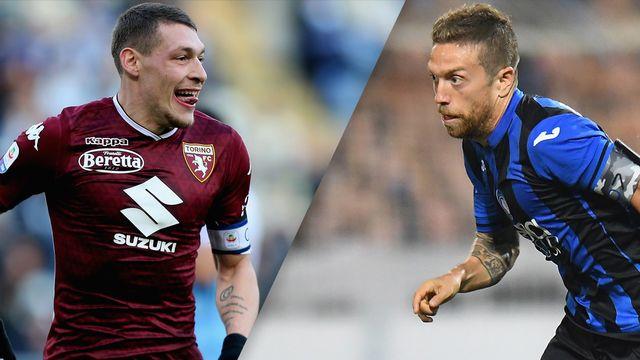 Torino vs. Atalanta (Serie A)