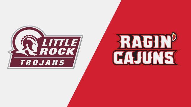 Little Rock vs. Louisiana (Game 6)