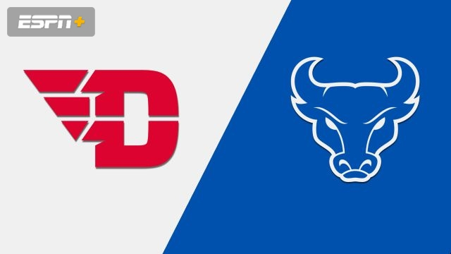Dayton vs. Buffalo (W Basketball)