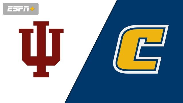 Indiana vs. Chattanooga (Wrestling)