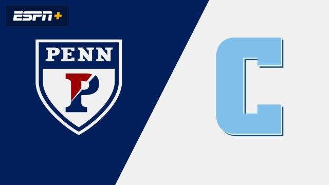 Pennsylvania vs. Columbia (Football)
