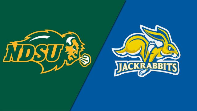 North Dakota State vs. South Dakota State (M Basketball)