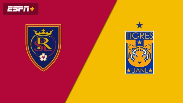 Real Salt Lake vs. Tigres UANL (Quarterfinal) (Leagues Cup)