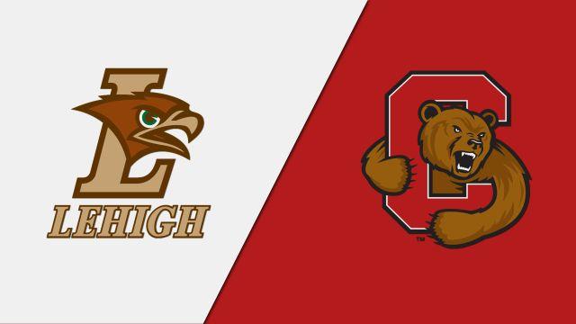 Lehigh vs. #4 Cornell (M Lacrosse)