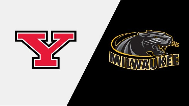 Youngstown State vs. Milwaukee (Game 2) (Baseball)