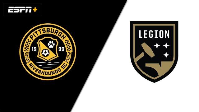 Pittsburgh Riverhounds SC (USL Championship)