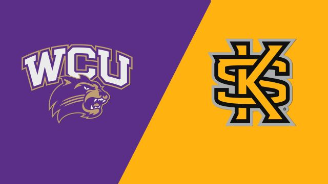 Western Carolina vs. Kennesaw State (W Soccer)