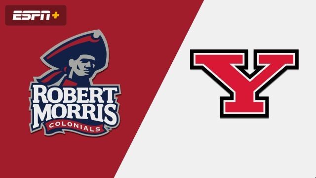 Robert Morris vs. Youngstown State (Football)