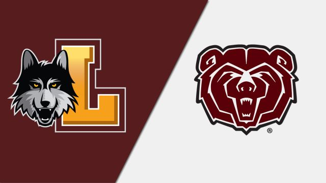 Loyola-Chicago vs. Missouri State (W Basketball)