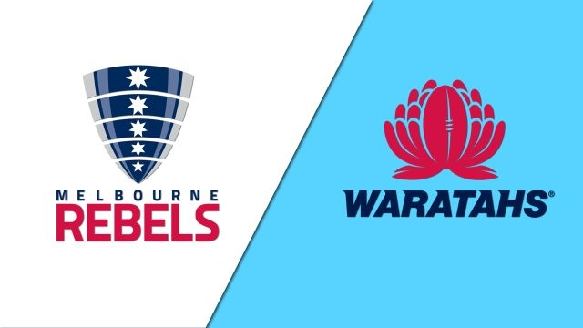 Rebels vs. Waratahs