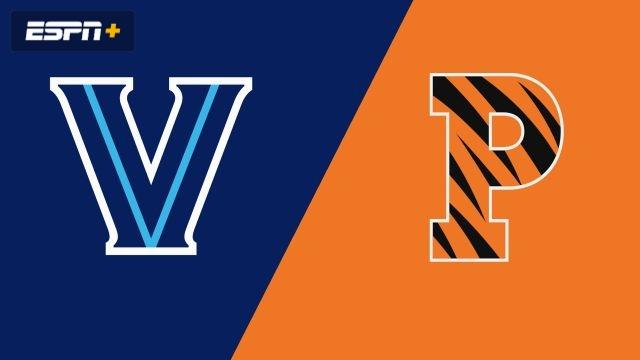 Villanova vs. Princeton (W Soccer)