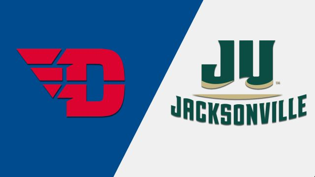 Dayton vs. Jacksonville (Football)