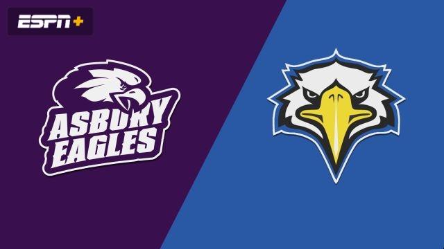 Asbury vs. Morehead State (W Basketball)