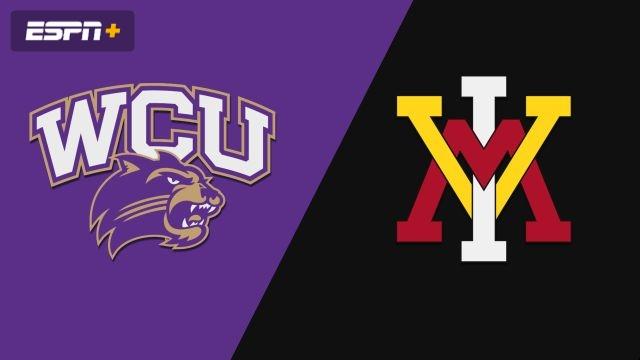 Western Carolina vs. VMI (Football)