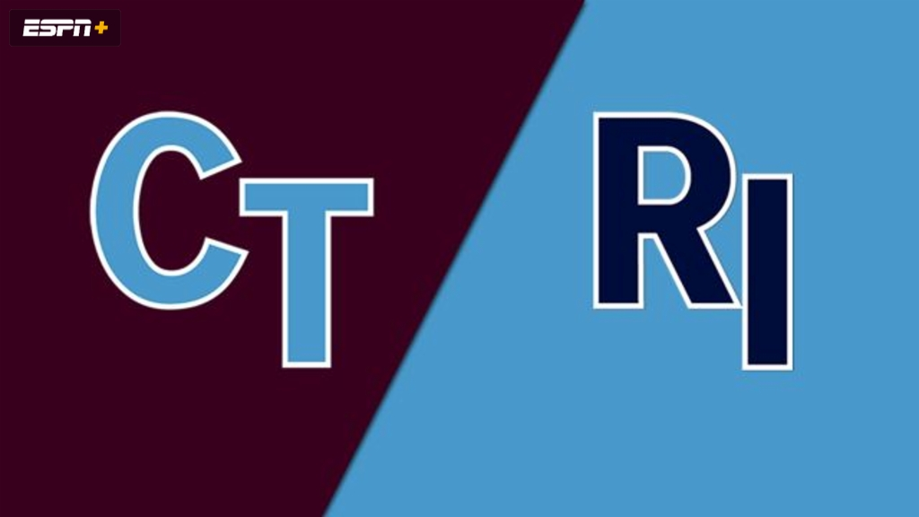 Fairfield, CT vs. Coventry, RI (New England Regional) (Little League World Series)