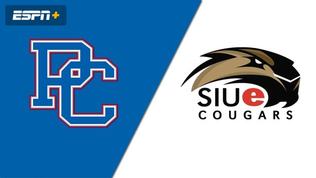 Presbyterian vs. SIU-Edwardsville (W Volleyball)
